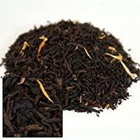 Creme Brulee Black Tea - 2 Ounce