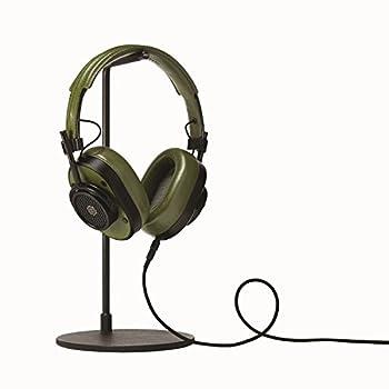 Master & Dynamic MH40 High Definition Foldable Over-Ear Headphone - Olive/Black