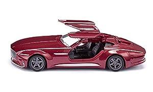 SIKU 2357 Vision Mercedes-Maybach 6 Carrito Deportivo, Color Puede Variar de la Imagen
