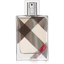Burberry Brit Eau De Parfum Spray, Donna - 50 ml