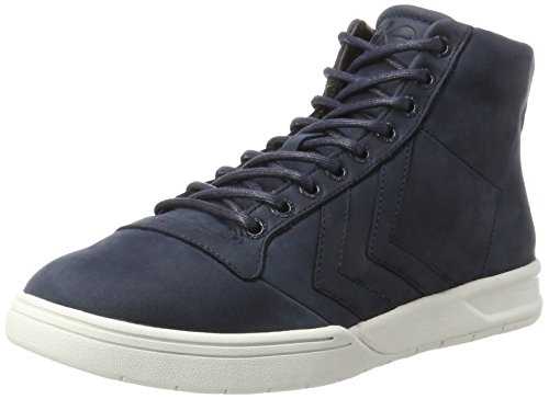 hummel Hml Stadil Winter High, Sneakers Hautes Mixte Adulte