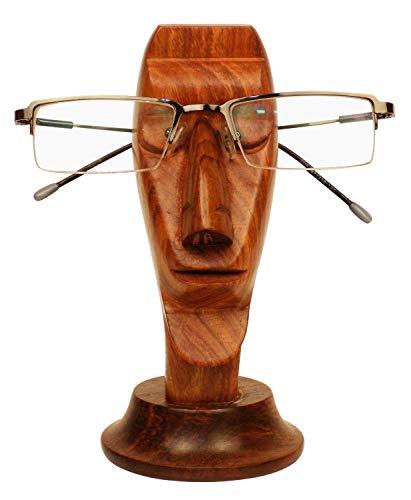 WhopperIndia Lesebrille Halter Stehen Nose Rack Spektakel Geschenk Sonnenbrille Specs für Männer Frauen
