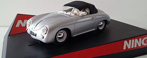 SCX Scalextric Slot Ninco 50237 Porsche 356-A Speedster