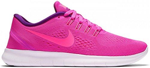 Nike 831509-601, Scarpe da Trail Running Donna Rosa