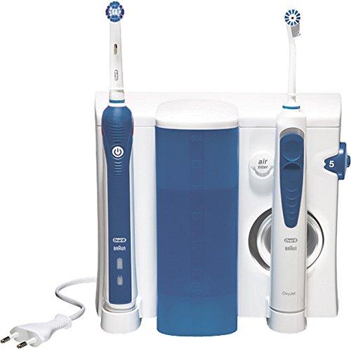 Braun Zahnbürste Dentalcle. Prof.Care3000