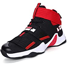 Los Hombres De Baloncesto Zapatos para Al Aire Libre Alto Tobillo Boost Deportes Zapatos