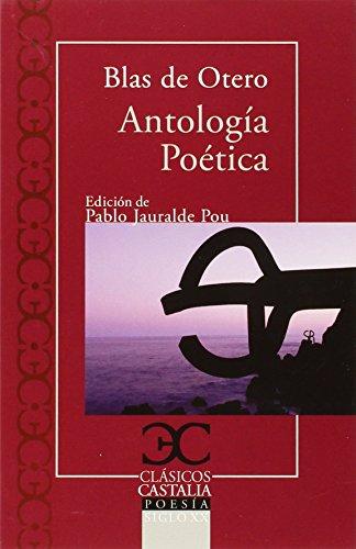 Antología poética (Clásicos Castalia, C/C.)