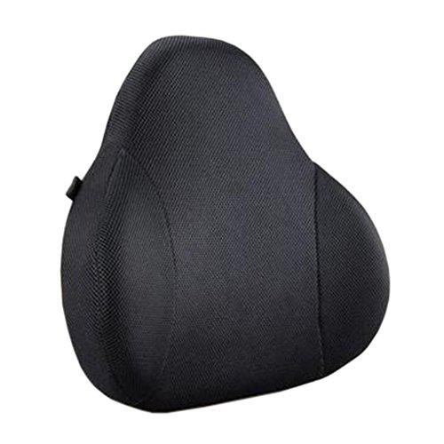 Blancho Coussin de voiture de coussin arrière élégant/soutien de taille de coussin de chaise de bureau #29