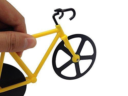Pizzaschneider Fahrrad - 3