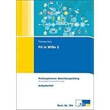 Fit in WiSo 2: Prüfungstrainer Abschlussprüfung