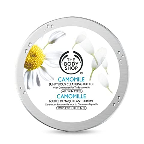 Camomille somptueux nettoyage beurre 90ml Camomile Sumptuous Cleansing Butter 90ml
