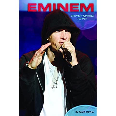 Eminem: Grammy-Winning