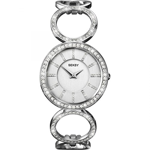 Ladies Seksy Watch 4720 Best Price and Cheapest