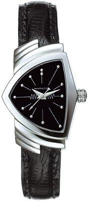Hamilton American Classic Shaped H24411732 Reloj elegante para hombres Momento Estelar de Diseño