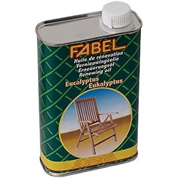 Fabel Pflegeöl für Eukalyptus-Holz 500ml Inhalt 500 ml