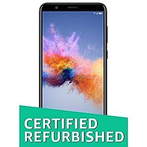 (Certified REFURBISHED) Honor 7X (Black, 64GB)