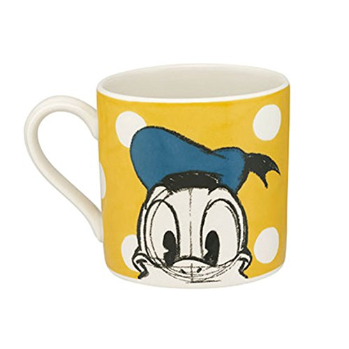 Cath Kidston Becher Disney Donald Duck