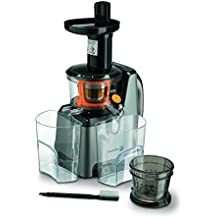 Fagor Lc-150 - Slow juicer, 150 W, color gris