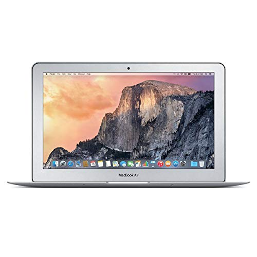MacBook Air 13' Core i5 8Go 256Go SSD (MJVE2) Azerty (Reconditionné)
