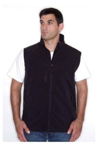 Kariban - Manteau sans manche - Femme - Noir - Noir - XL