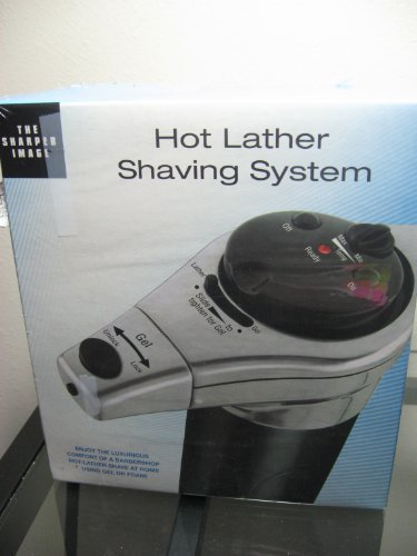 sharper-image-hot-lather-shaving-machine-by-sharper-image