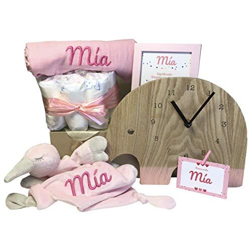 MabyBox Oh My Clock! | Canastilla bebé