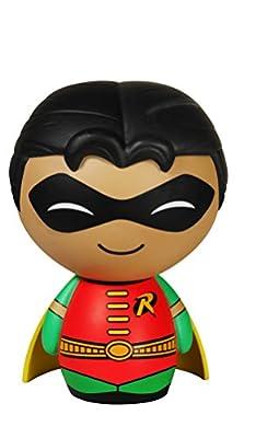 Funko - Dorbz - Batman - Robin