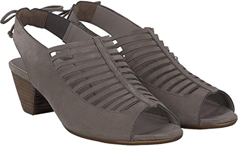 Paul Green 6589 Sandalette 6589-052 2018 Letztes Modell  Mode Schuhe Billig Online-Verkauf