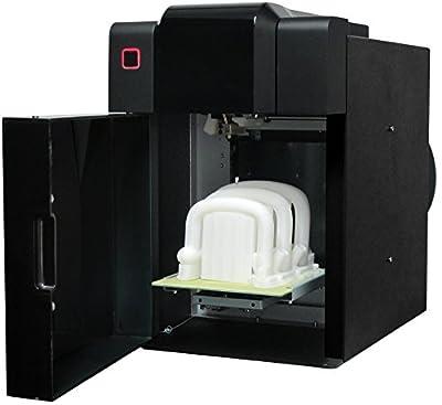 PP3DP UP! Mini mit Starterset, Software, geschlossenem Druckschrank und beheizter Druckplatte