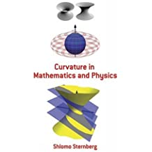 Curvature in Mathematics and Physics (Dover Books on Mathematics) by Shlomo Sternberg (2012-10-09)