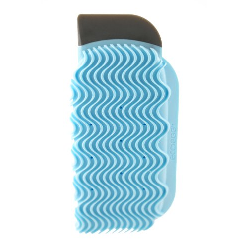 Live Clever One Sponge, Silicone, Blue