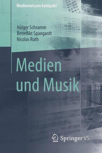 Medien und Musik (Medienwissen kompakt)