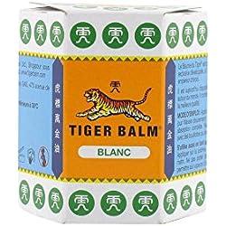 Bálsamo del Tigre Blanco 30 gr