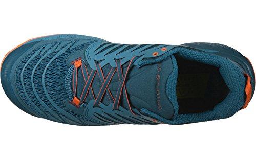 La Sportiva Akasha–Chaussure pour homme Blu