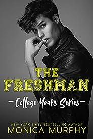 The Freshman (English Edition)