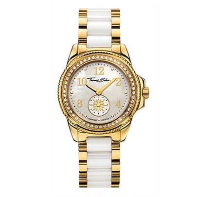 Thomas Sabo, Reloj para Mujer WA0161-262-202-33 mm