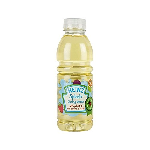 Heinz Berry Jus De Fruits Rouges 500Ml