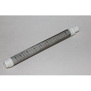 10x 50 Maschen Filter - Airless Pistolenfilter / Einsteckfilter 50 Maschen (weiss)