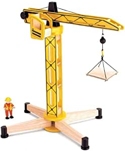 Pintoy Construction Series Crane