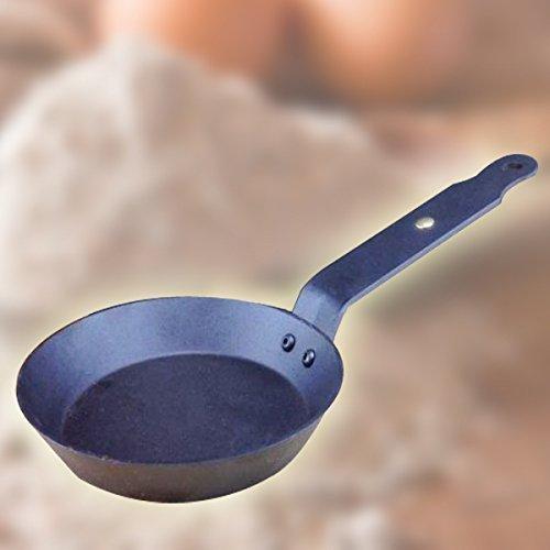"Netherton Super lightweight Blini pan 5""/13cms"