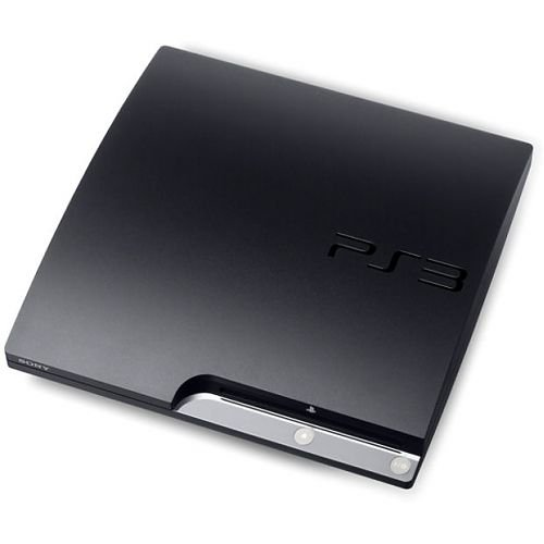 PlayStation 3 - Konsole Slim 250 GB inkl. Dual Shock 3 Wireless Controller