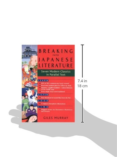 read real japanese essays Read real japanese: contemporary writings by popular authors contains eight essays by current, popular japanese authors read real japanese - verdict if you are an intermediate or advanced student of japanese, and especially if you are interested in translation, you should get these books.
