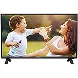 Philips 108 cm (43 inches) 43PFL4451 Full HD LED TV (Black)