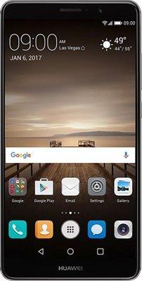 Huawei Mate 9 15 cm (5.9') 4 GB 64 GB SIM singola 4G Nero, Grigio 4000 mAh