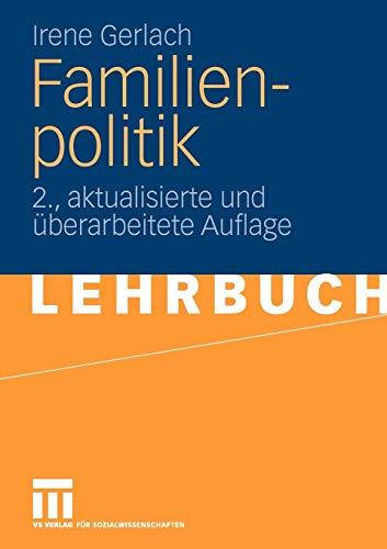 Familienpolitik (German Edition)