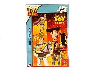 TREFL 15183 - Puzzle (160 Piezas), diseño Toy Story