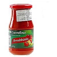 Carrefour Arabiata Pasta Sauce - 420 g