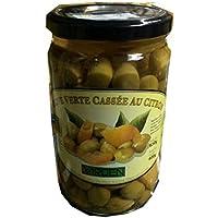 Carapelli Huile D'olive Vierge Extra, 100% Italienne, Extraite À Froid - Envoi Rapide Et Soignée (Prix Par Unité)