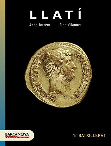 Llatí 1r batxillerat llibre de l ' alumne (materials educatius - eso)