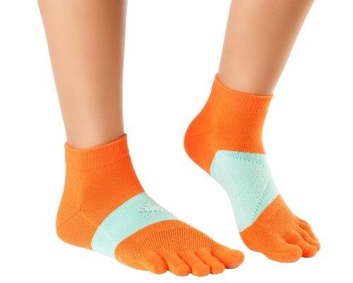 knitido-mts-ultralite-marathon-chaussettes-a-orteils-sizeuk-9-11colours-mtsorange-green